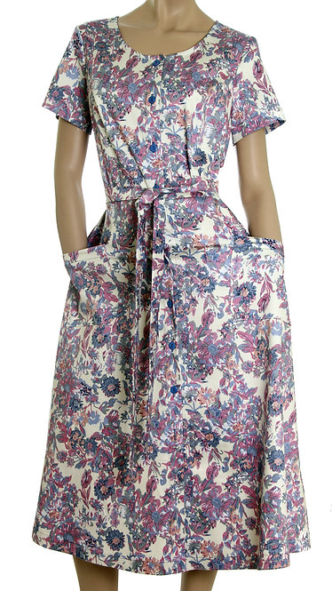 А 614 Платье JASMIN