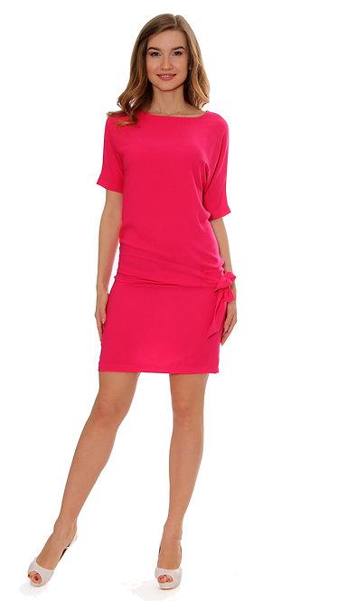 К 2700  Платье Say розовое