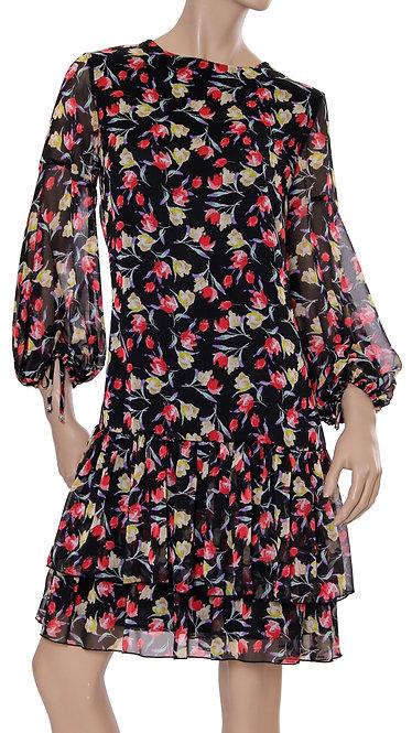 А 584/2 Платье ARDI тюльпан