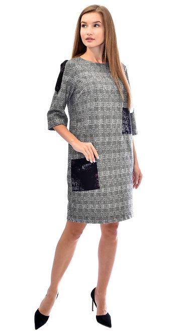 А 597 Платье Selin