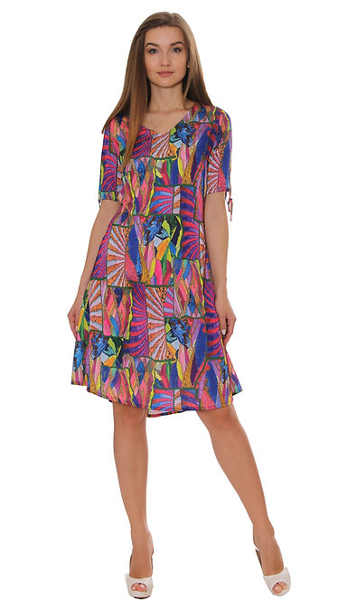 А 547 Платье KELMA