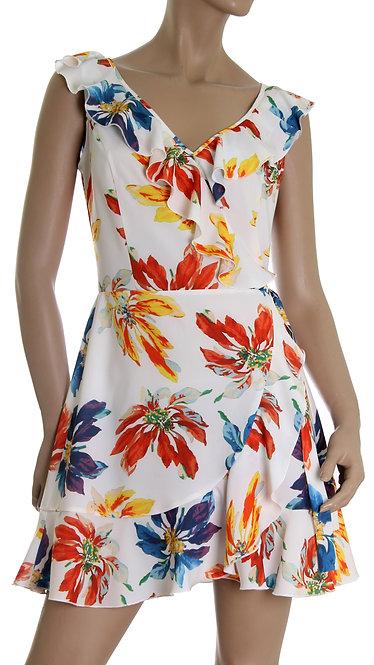V 005 Платье CHITA софт оранж