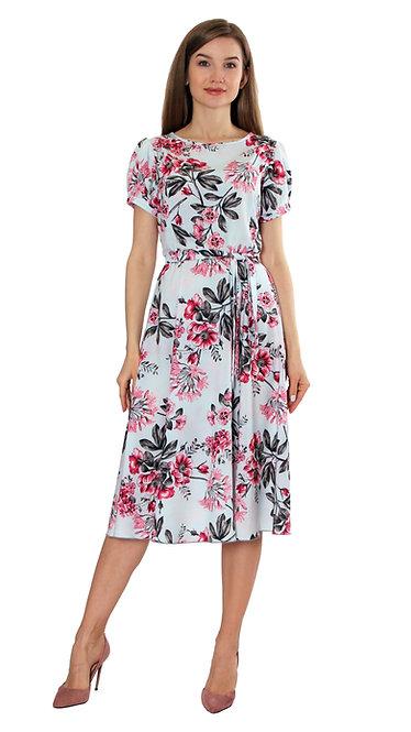 А 725 Платье TARO