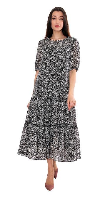 А 716 Платье JANA