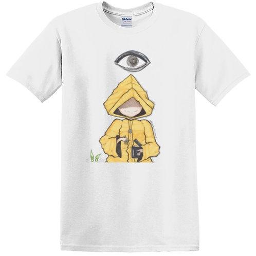 Little Nightmares Fanart T-shirt