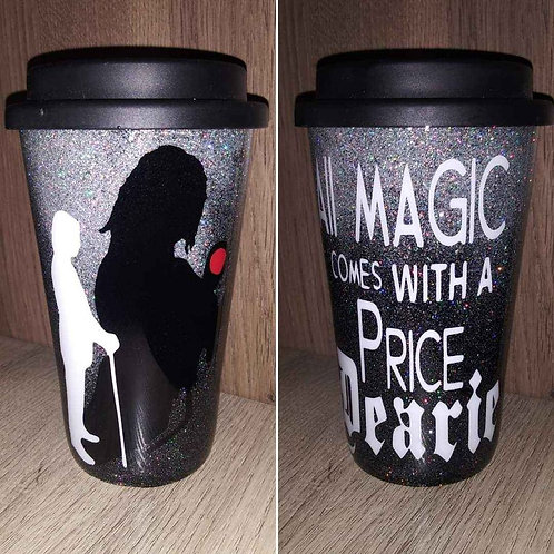 Once Upon a Time 16 oz. Plastic Tumbler