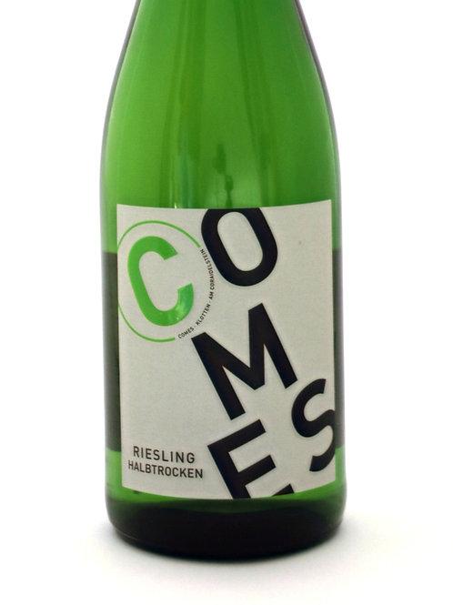 2019 COMES-Riesling (feinherb) / Cochemer Goldbäumchen