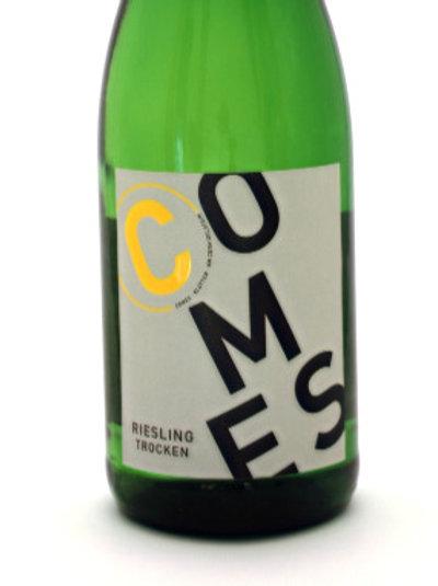 2019 COMES-Riesling (trocken)
