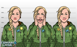 Suspects Expressions