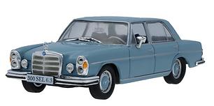 Модель Mercedes 300 SEL 6.3 W 109