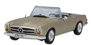 Модель Mercedes 230 SL  W 113