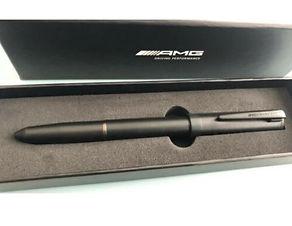 Ручка со звуком мотора AMG