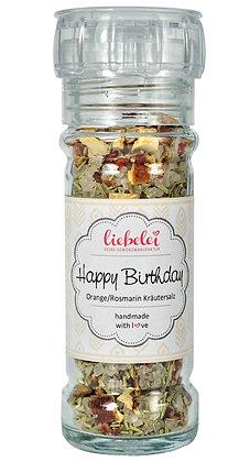Happy Birthday Gewürzmühle