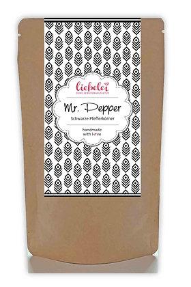 Mr Pepper Nachfüllpackung