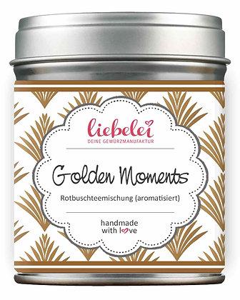 Golden Moments Rotbuschteemischung
