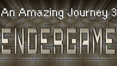 An Amazing Journey 3: Endergame