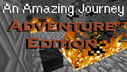 An Amazing Journey: Adventure Edition