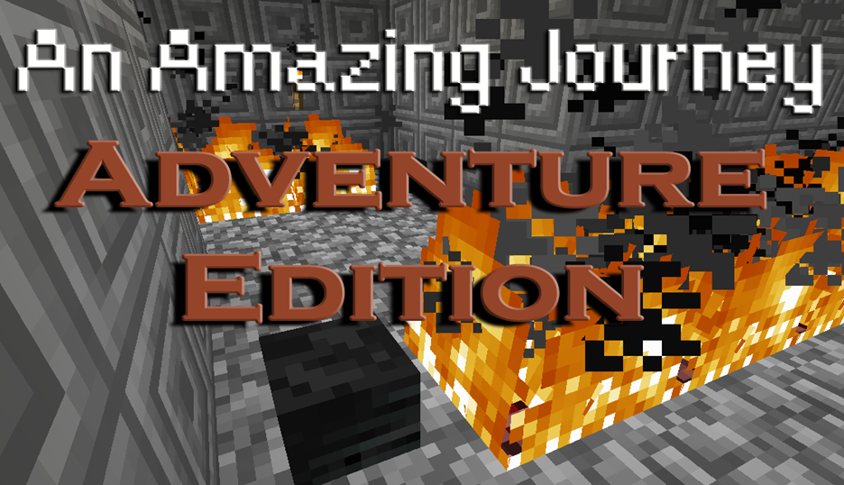 An Amazing Journey: Adventure Edition