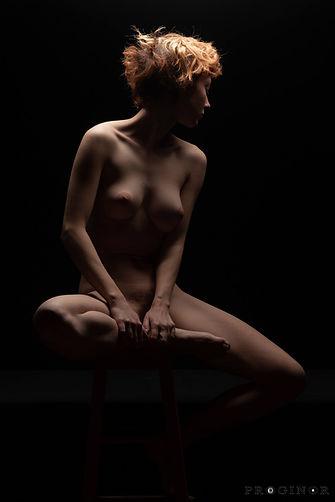 BODYSCAPE  Photographer : André Barette Model : Margo Ganassa7878763207_254580683924570