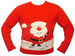 Christmas Jumper Day 15/12/17