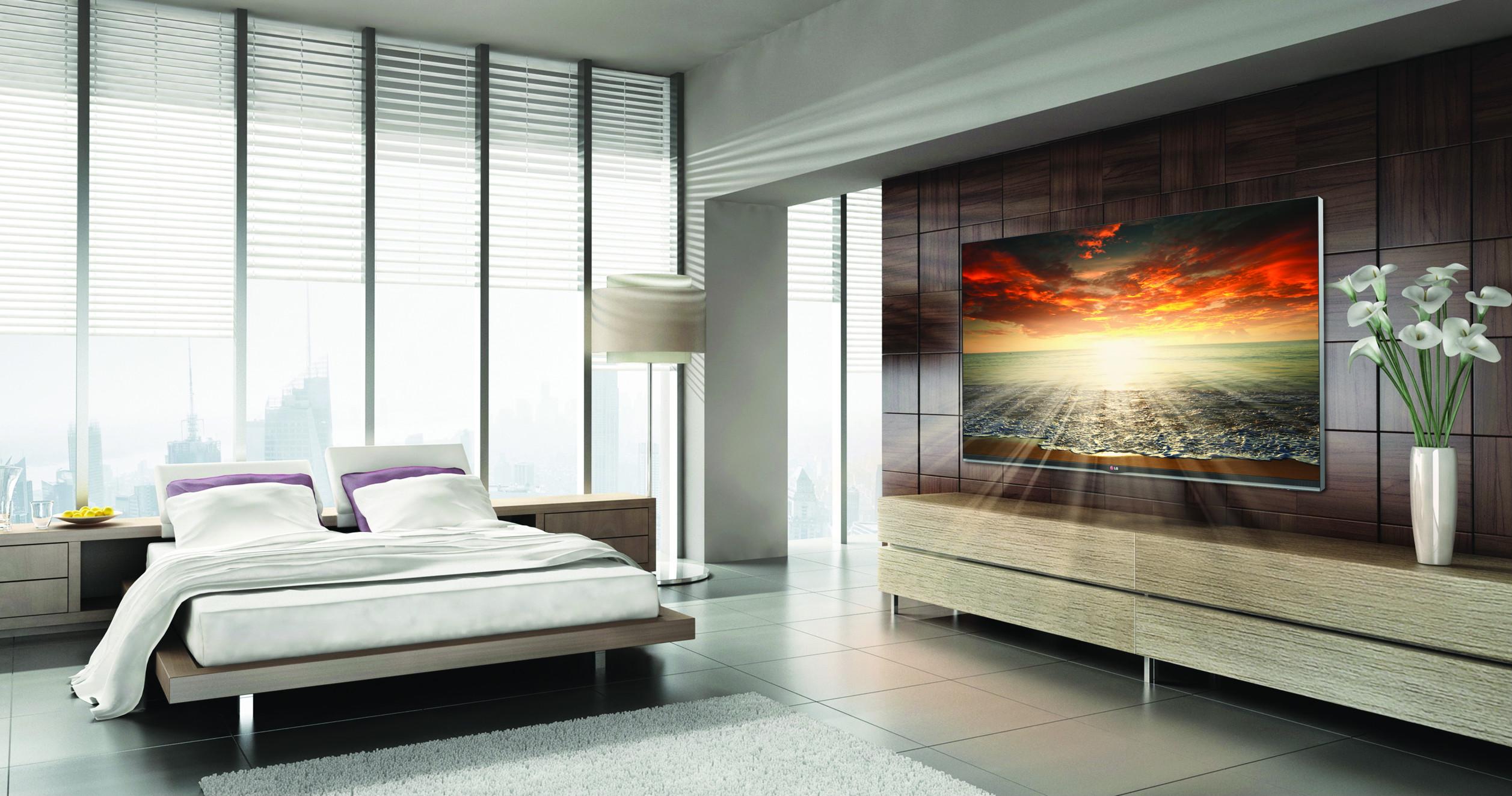 LG Televisions