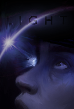 LIGHT - movie poster
