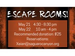 Escape Rooms (1)