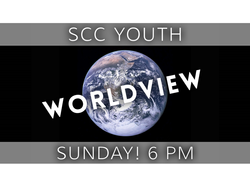 SCC Youth Worldview