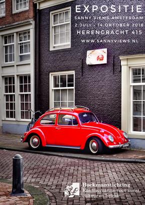 Exhibition Boekman Stichting Amsterdam