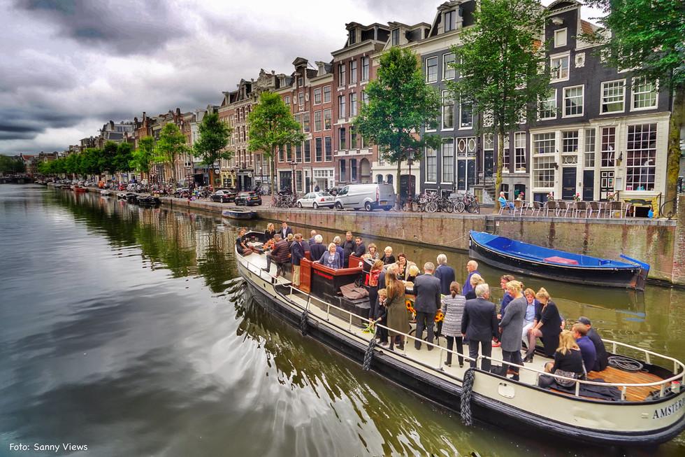 Funeral in Amsterdam.JPG