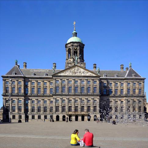 Dam Amsterdam