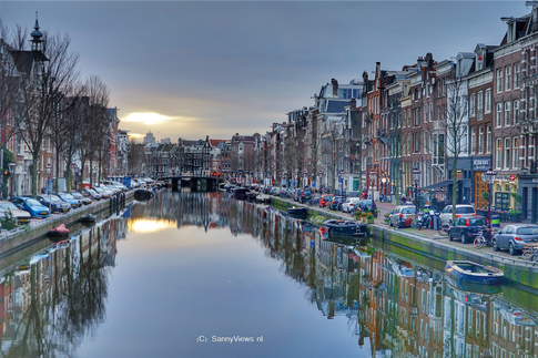 Good Morning Amsterdam