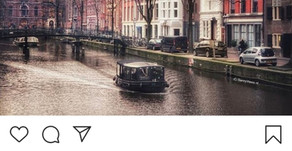 Sanny Views chosen as Photo of the Month by Gallery Color
