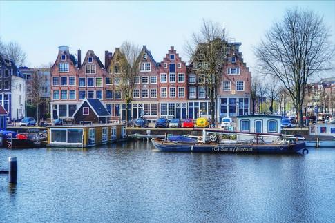 De Zandhoek Amsterdam