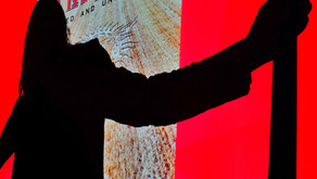 Sanny Views Adrian Vandenberg, rockstar