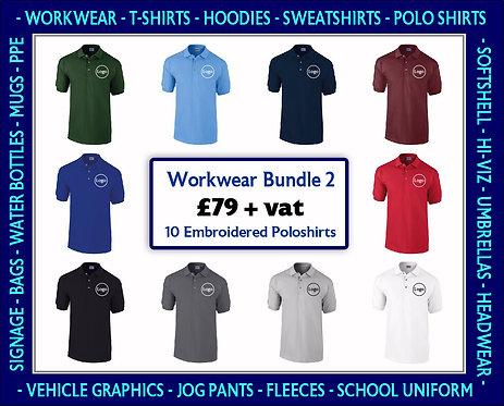 Workwear Bundle 2