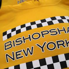 Bishopshalt