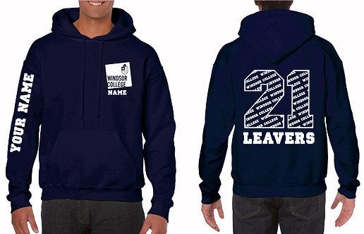 Windsor College Leavers Hoody 2021