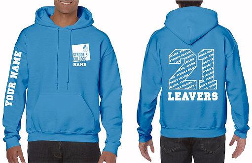 Strode's College Leavers Hoody 2021