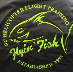Flyin Fish