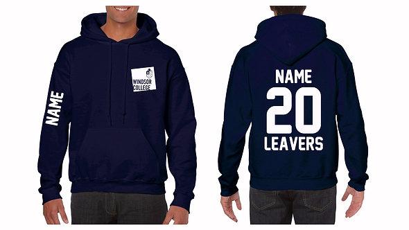 Windsor College Leavers Hoody 2020