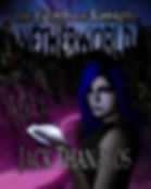 Front Cover To Netherworld
