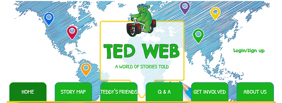 PEDALGOGY LAUNCHES NEW EDUCATIONAL RESOURCE - TED WEB