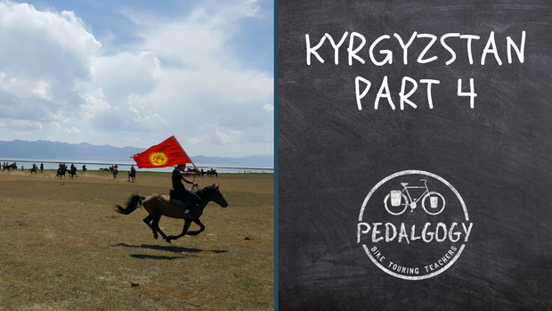 Kyrgyzstan Part 4