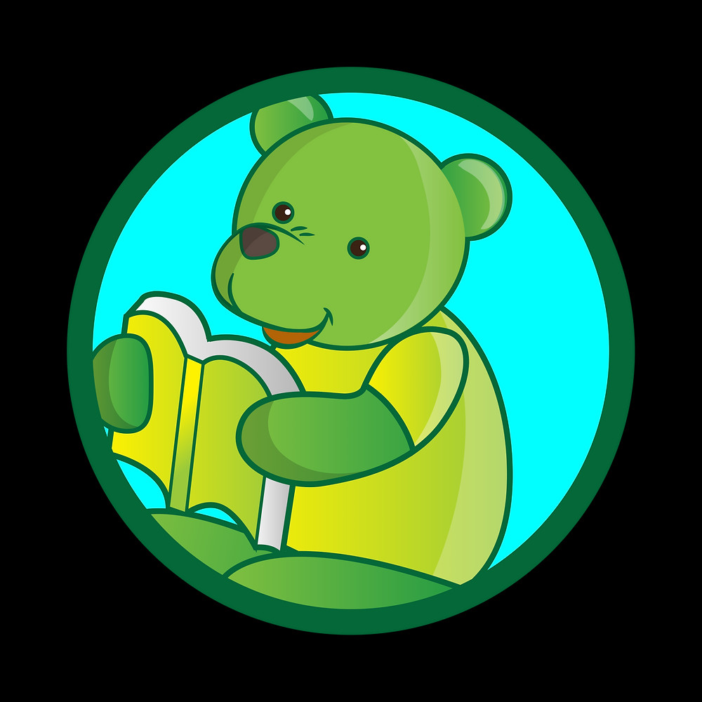 Ted Web Storyteller badge