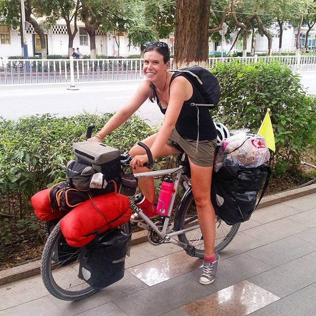 bicycle touring packing list