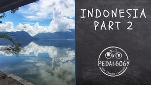Indonesia Part 2