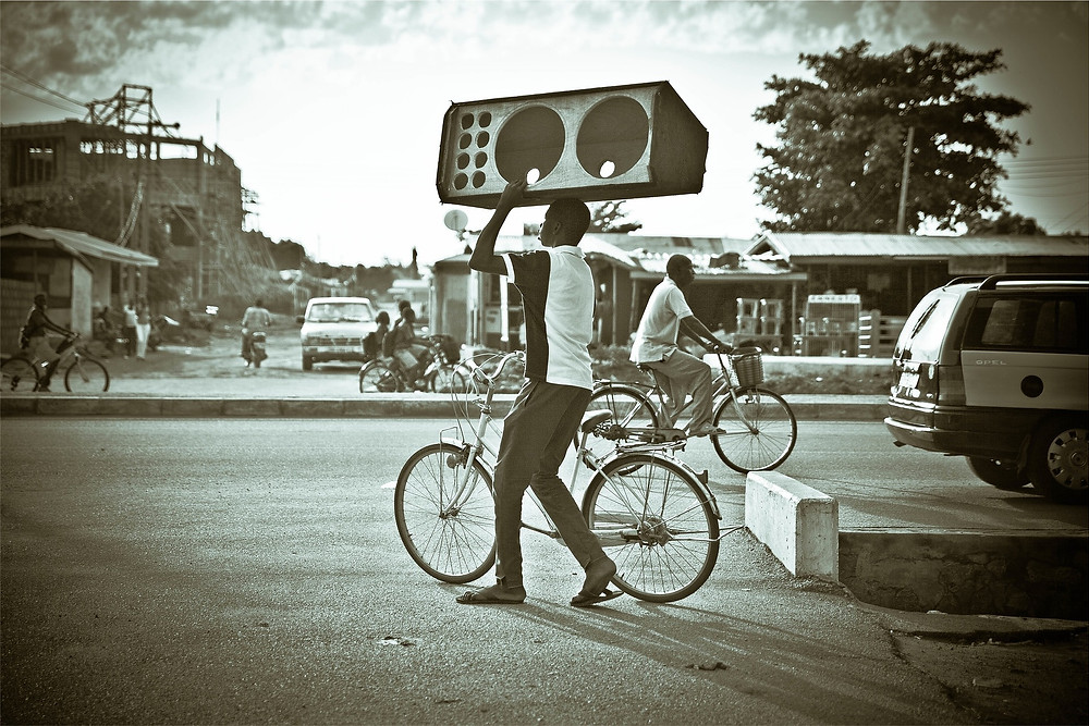 music for cycling