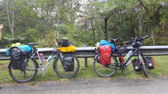 Bicycle Touring Malaysia