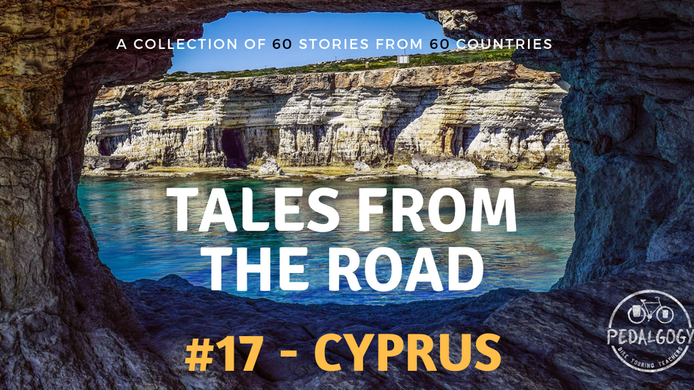 A collection of tales from the road #17 - Cyprus